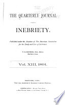 The Journal of Inebriety