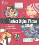 Perfect Digital Photos in a Snap Book PDF