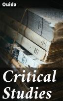 Critical Studies [Pdf/ePub] eBook