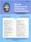 Revista Mexicana de Ortopedia y Traumatología