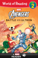 World of Reading: Avengers: Battle With Ultron