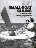 Sports illustrated small boat sailing