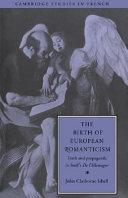 The Birth of European Romanticism