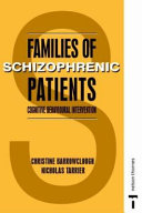 Families of Schizophrenic Patients
