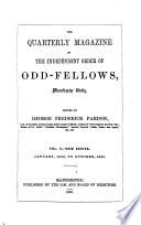 Oddfellows  Magazine Book PDF