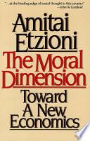 Moral Dimension Book