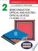 Semiconductor Optical and Electro-optical Devices