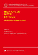 High Cycle Metal Fatigue