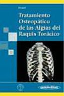 Tratamiento osteopático de las algias del raquis torácico ebook