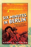 Six Minutes in Berlin Pdf/ePub eBook