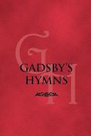 Gadsby's Hymns