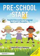 Pre-School Start Pdf/ePub eBook