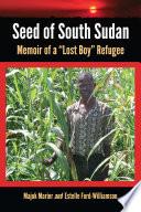 Seed of South Sudan Book PDF