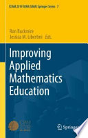 Improving Applied Mathematics Education