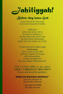Jahiliyyah    Before They Knew God