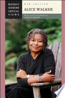 Alice Walker, New Edition