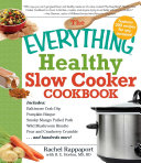 The Everything Healthy Slow Cooker Cookbook Pdf/ePub eBook