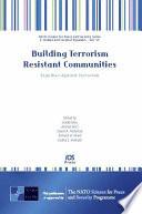 Building Terrorism Resistant Communities