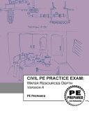 Civil Pe Practice Exam