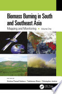 Biomass Burning in South and Southeast Asia