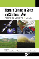 Biomass Burning in South and Southeast Asia Pdf/ePub eBook