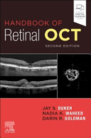 Handbook of Retinal OCT  Optical Coherence Tomography