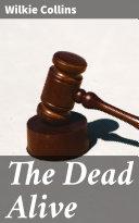 The Dead Alive Pdf/ePub eBook