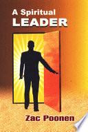 A Spiritual Leader