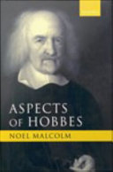 Pdf Aspects of Hobbes Telecharger