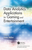 Data Analytics Applications in Gaming and Entertainment Pdf/ePub eBook