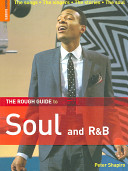 The Rough Guide To Soul And R B