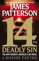 14th Deadly Sin Book