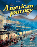 The American Journey Student Edition Book PDF