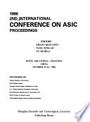 International Conference on ASIC