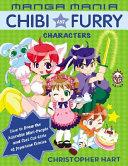 Manga Mania Chibi and Furry Characters
