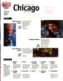 The University of Chicago Magazine Book PDF