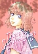 Those Summer Days Pdf/ePub eBook