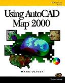 Using AutoCAD Map 2000