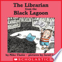 The Librarian From The Black Lagoon