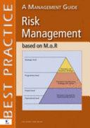 Risk Management Based on M o R