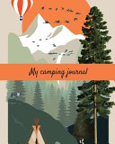 My Camping Journal  Camping Loogbook