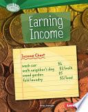 Earning Income