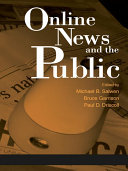 Online News and the Public