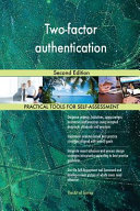 Two-Factor Authentication Second Edition