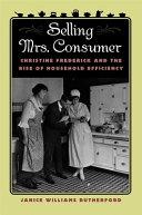 Selling Mrs  Consumer