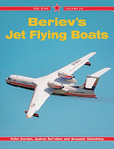Beriev s Jet Flying Boats
