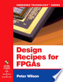 Design Recipes for FPGAs  Using Verilog and VHDL