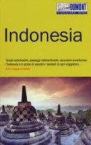 Guida Turistica Indonesia. Con mappa Immagine Copertina