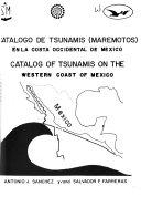 Catalog of tsunamis on the western coast of Mexico