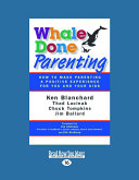 Whale Done Parenting ebook
